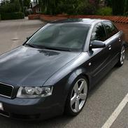Audi A4 1.8T