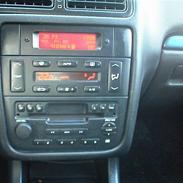 Peugeot 406 TS4 st.car / Solgt