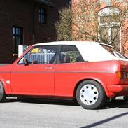 VW Golf 1 Cabriolet - SOLGT