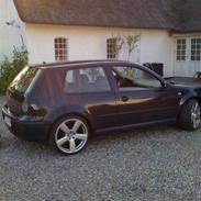 VW golf 4 SOLGT