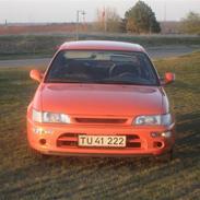 Toyota SOLGT -corolla gsi- SOLGT