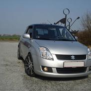 Suzuki Swift SOLGT