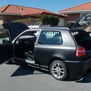 VW Golf3 (SOLGT)