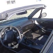 Honda CRX DEL SOL ESI  [SOLGT]