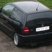 VW polo 6n (SOLGT)