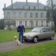 Citroën GS 1220 Club