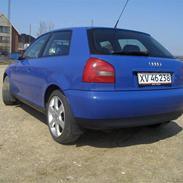 Audi a3 *SOLGT*