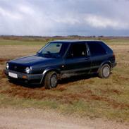 VW golf 2 R.I.P