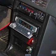 Mazda 323F BG 1.6i 16v *SOLGT*