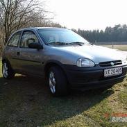 Opel Corsa B *Smadret*