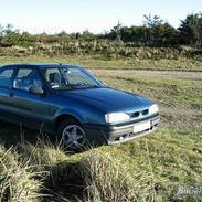 Renault 19 (Solgt)