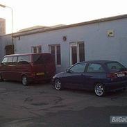 Seat Ibiza 1.6 GLXI *SOLGT*