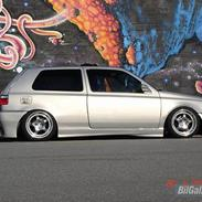 VW Golf 3 Airrider