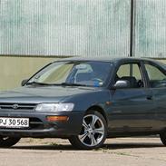 Toyota Corolla 1.3 Xli Solgt