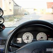 Toyota Corolla (Død)