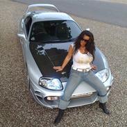 Toyota Supra MKIV