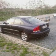 Volvo s60 2,4 - Solgt