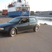 VW Golf 4 1,8 turbo