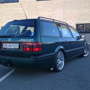 VW Passat 1,8 Var. (Solgt)