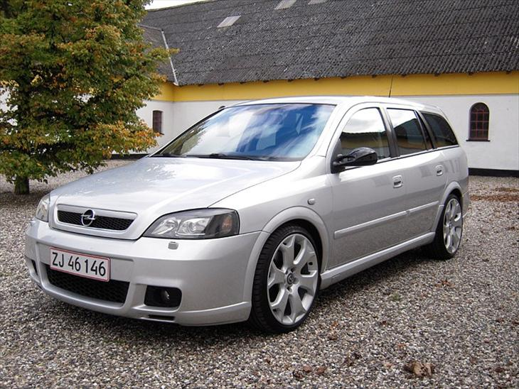 opel astra g opc solgt 2003 import april m ned. Black Bedroom Furniture Sets. Home Design Ideas