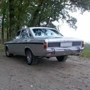 Ford P7 26M automatic