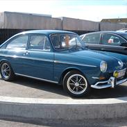 VW Type 3 Fastback (311)