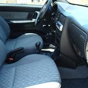 Seat Ibiza (solgt)
