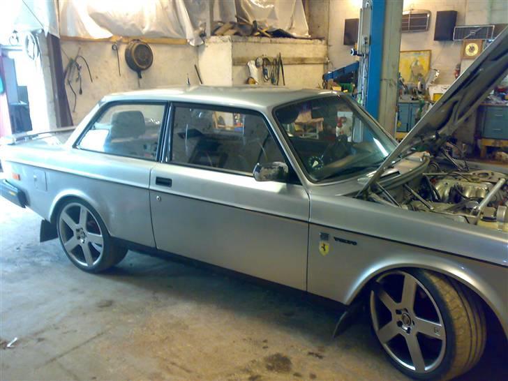 Volvo 252 R  billede 2