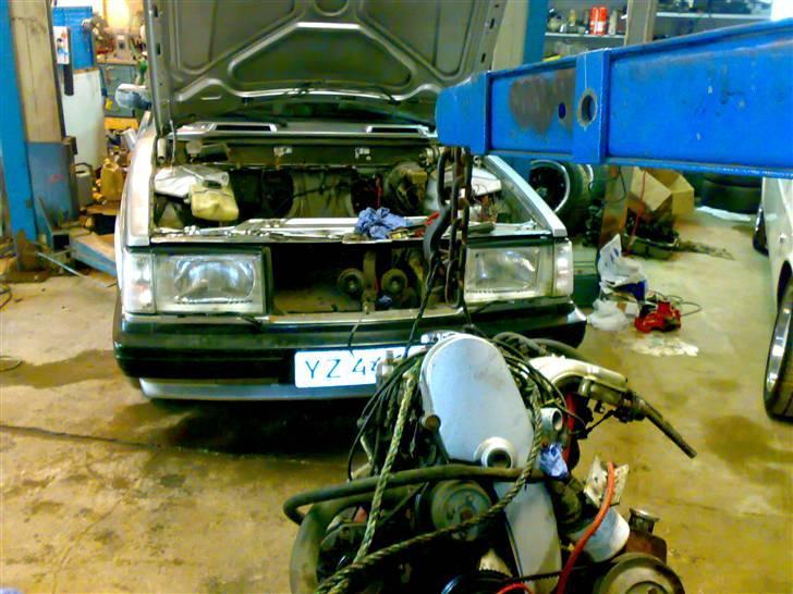 Volvo 252 R  billede 4