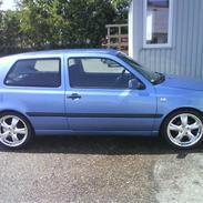 VW Golf 3 *Solgt*
