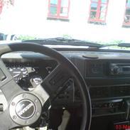 Nissan Patrol 2,8 TD -Solgt-
