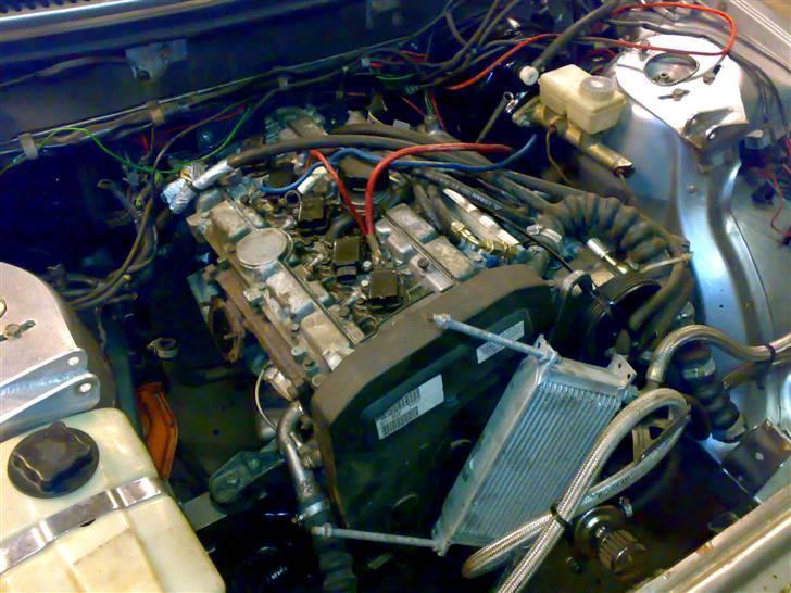 Volvo 252 R  billede 9