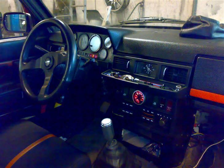 Volvo 252 R  billede 12