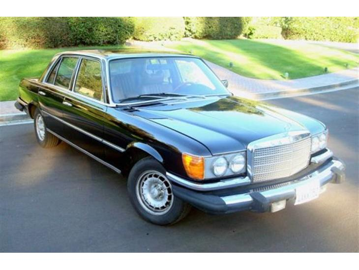 Mercedes benz 300 sd turbodiesel w116 1979 skat har for Mercedes benz text