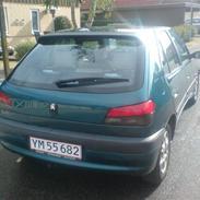 Peugeot 306 Roland Garros #SOLGT#
