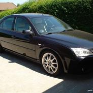 Ford mondeo TDCI Trend