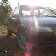 Peugeot 106 Rallye ( Solgt )