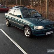Ford Escort CLX (SOLGT!)