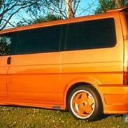 VW Transporter T4 SOLGT