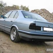 BMW *525i*