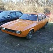 Ford Capri 1,8 turbo
