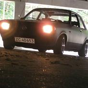 Opel Kadett c  SOLGT
