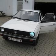 VW Polo fox  SOLGT