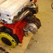 Mitsubishi Galant Dynamic 4 - Turbo