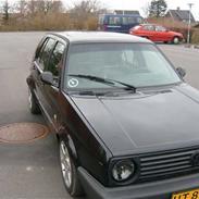 VW Golf2 2,8 VR6 *BYTTET*