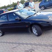 Mazda 323 f SOLGT