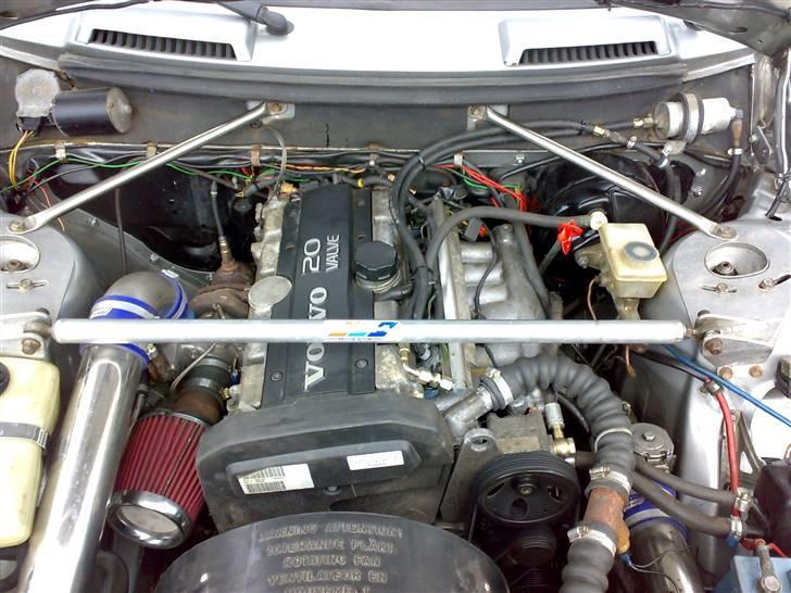 Volvo 252 R  billede 16