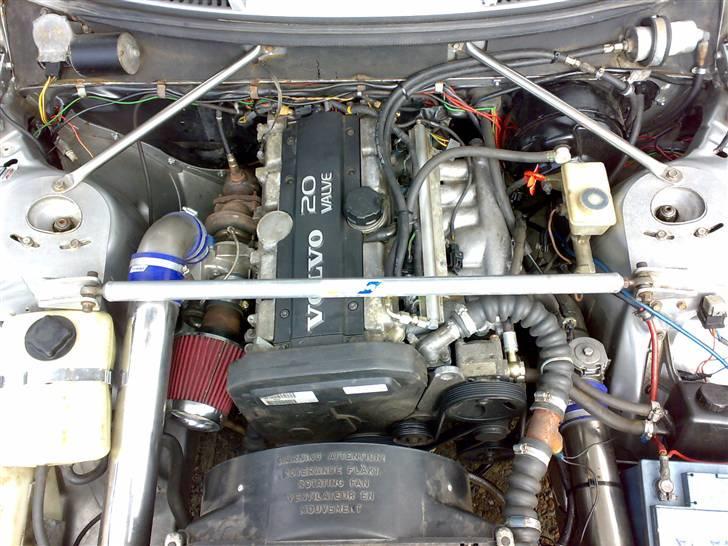 Volvo 252 R  billede 17