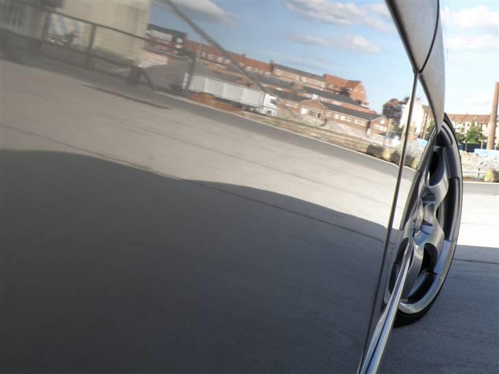 Seat ibiza fr 1,8 turbo 6L billede 14