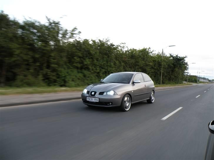 Seat ibiza fr 1,8 turbo 6L billede 15